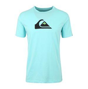 QUIKSILVER Funkčné tričko 'M AND W'  vodová