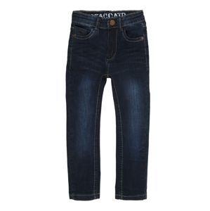 STACCATO Džínsy 'Kn.-Jeans, Skinny'  modrá denim