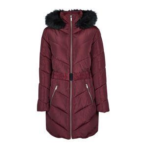 Dorothy Perkins Zimná bunda  červené