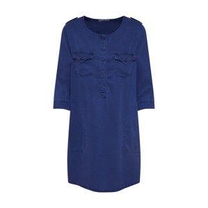 LTB Kleid 'ELORA'  námornícka modrá