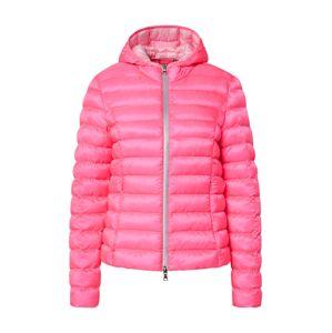 No. 1 Como Prechodná bunda 'BERGEN'  ružová / ružová