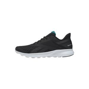 REEBOK Športová obuv  nefritová / čierna