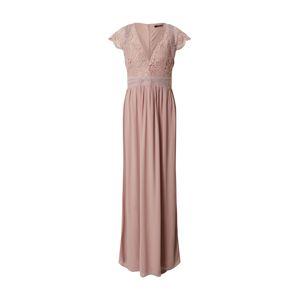 TFNC Večerné šaty 'VANJA'  rosé