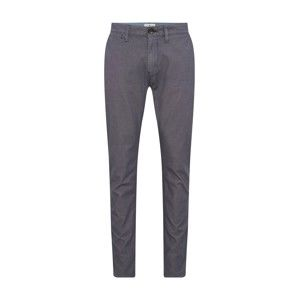 TOM TAILOR Chino nohavice  blau
