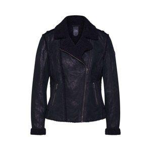Gipsy Prechodná bunda 'Adina'  čierna