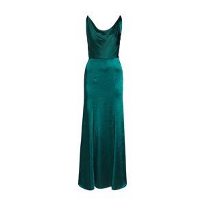 Chi Chi London Večerné šaty  zelená