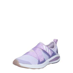 ADIDAS PERFORMANCE Športová obuv 'FortaRun X Frozen C'  biela / fialová