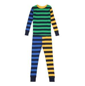 GAP Pyžamo 'BMIXSTRIPELJ'  zmiešané farby