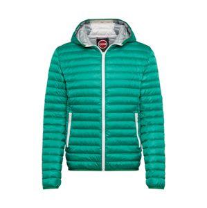 Colmar Prechodná bunda  biela / zelená