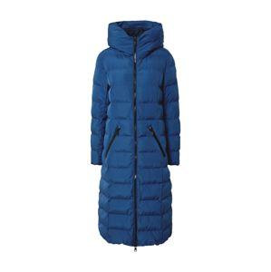 No. 1 Como Zimný kabát 'Alicia'  tmavomodrá