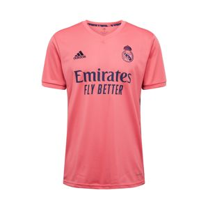 ADIDAS PERFORMANCE Dres 'Real Madrid'  pitaya / modrá